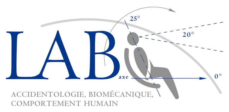 Laboratory of Accidentology, Biomechanics and human behaviour