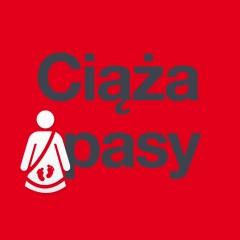 """Pobierz banery kampanii """"Ciąża i pasy"""" – pomóż kampanii społecznej"""