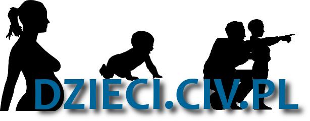 dzieci.civ.pl-logo