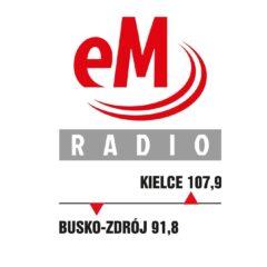 O kampanii Ciąża i Pasy w Radiu eM Kielce